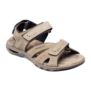 SANTÉ Zdravotní obuv pánská PE/31656-04 RATO hnědá 46