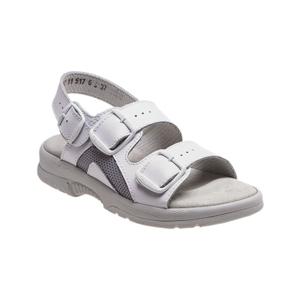 SANTÉ Zdravotní obuv Profi dámská N/517/41S/10 bílá 37