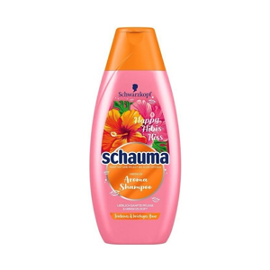 Schauma Flower Kiss Magic Hibiscus šampon 400 ml