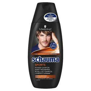 Schauma šampon Men Sports 250 ml