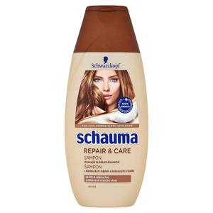 Schauma šampon Regenerace & péče 250 ml