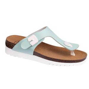 Scholl Zdravotní obuv - BOA VISTA UP - Aquamarine 41