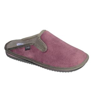 Scholl Zdravotní obuv BRIENNE 2.0 PINK/GREY 37