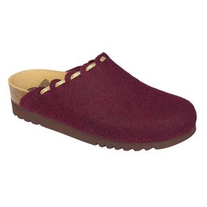 Scholl Zdravotní obuv ELODIE dámská burgundy (vínová) 42