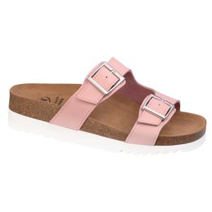 Scholl Zdravotní obuv - FILIPPA - Pale pink 37