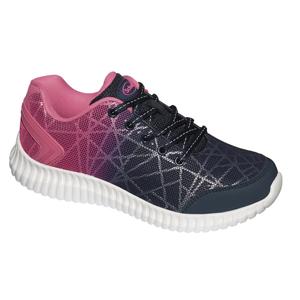 Scholl Zdravotní obuv MERCURIE NAVY BLUE/FUCHSIA 39