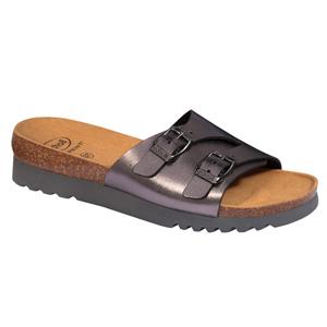 Scholl Zdravotní obuv - MIKI - Pewter 40
