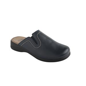 Scholl Zdravotní obuv NEW TOFEE BLUE 40