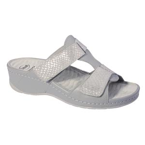 Scholl Zdravotní obuv - PRIMULA - Grey 40
