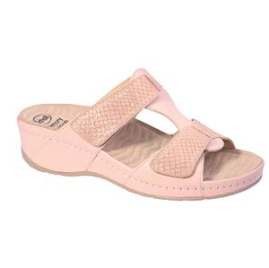 Scholl Zdravotní obuv - PRIMULA - Pale pink 41