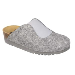 Scholl Zdravotní obuv YOLE - šedá 42
