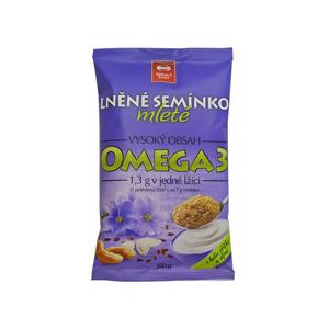 Semix Lněné semínko mleté s kešu oříšky a dýní 150g