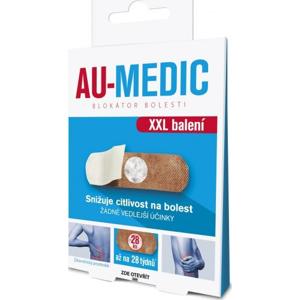 Simply You AU-MEDIC blokátor bolesti 28 ks