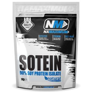 Sotein - Sójový proteinový izolát 90% Chocolate Peanut Butter 1kg Chocolate Peanut Butter 1kg