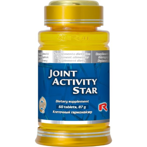 STARLIFE JOINT ACTIVITY STAR 60 tbl.