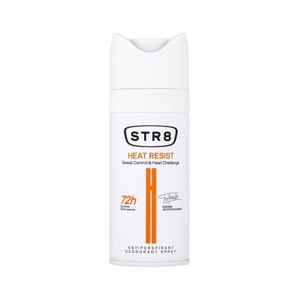 STR8 Heat Resist antiperspirant deo sprej 150 ml