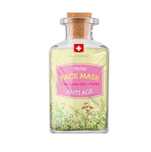 Swissmedicus Herbal Face Mask -  Anti Age 17 ml