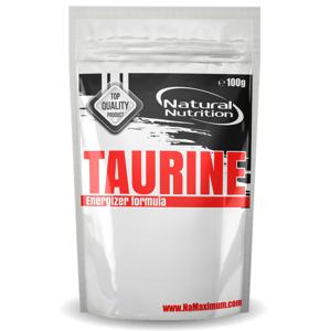 Taurine Natural 100g Natural 100g