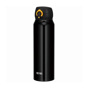 Thermos Mobilní termohrnek - černožlutá