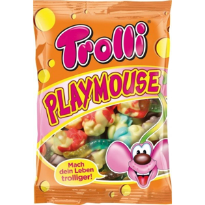 Trolli Playmouse 100 g
