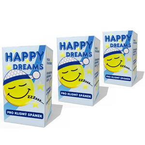 Vetrisol Happy Dreams 75 tablet 2+1
