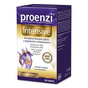 Walmark Proenzi Intensive 60 tablet