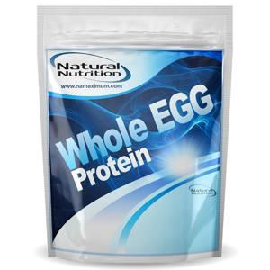 Whole Egg Protein Natural 1kg Natural 1kg