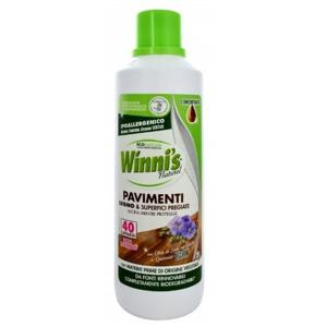 WINNIS Hypoalergenní čistič dřevěných podlah a nábytku Pavimenti LEGNO 1 L