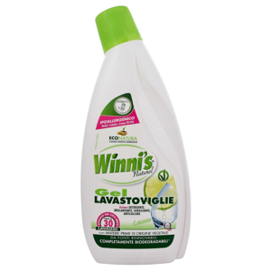 WINNIS Lavastoviglie  gel do myčky 750 ml