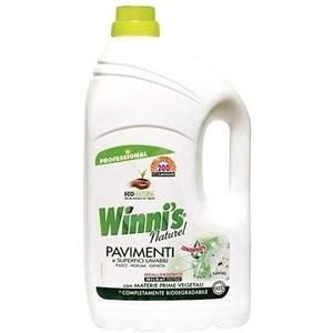 WINNIS Winni's Pavimenti hypoalergenní přípravek na podlahy 5 l
