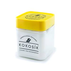 Wolfberry Kokosík BIO 200 ml