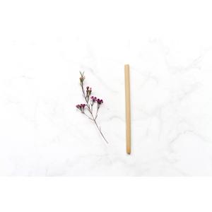 zKokosu Bambusová brčka Kusů: 1